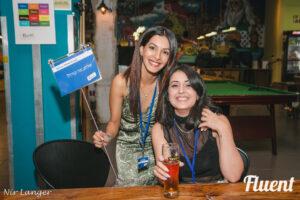 Language Exchange Event (TLV)